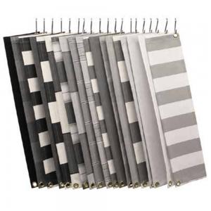Zon Zonwering Oldenzaal - kleuren en soorten doek - grijstinten