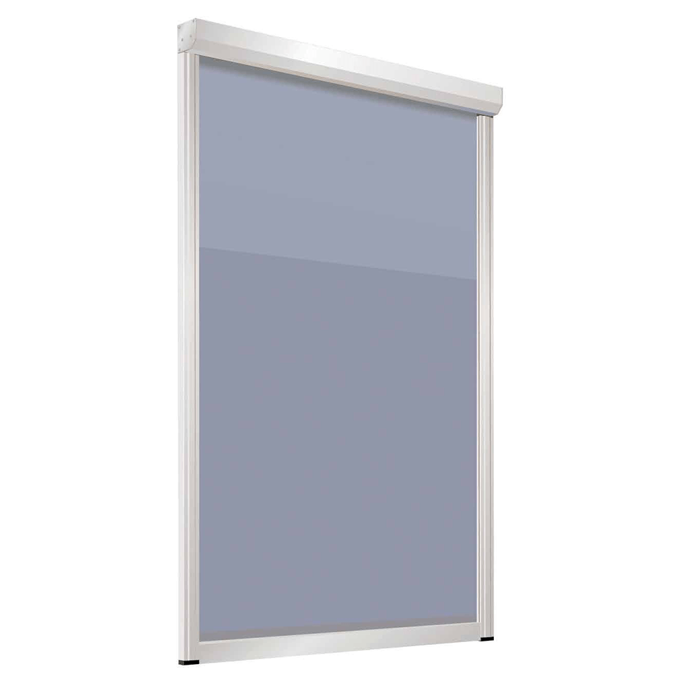 Zon Zonwering Oldenzaal - verticale screens - Screens voorlijst