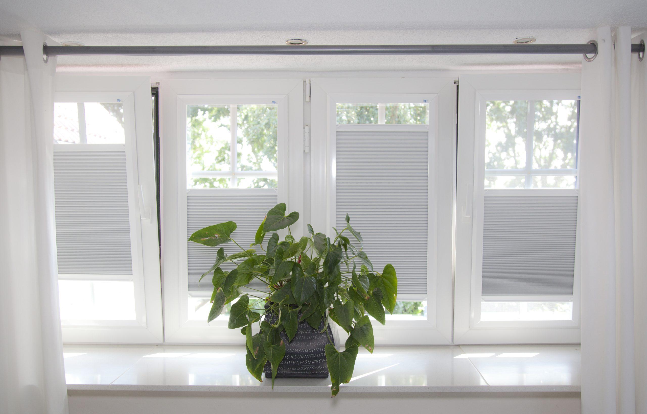 Zon Zonwering Oldenzaal - binnenzonwering en raamdecoratie - splendid pliss